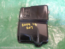 2009 PEUGEOT 207 FUSE BOX COVER FREE POSTAGE