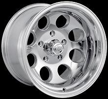 CPP ION 171 Wheels Rims 16x8, fits: CHEVY GMC K10 K1500 BLAZER JIMMY 4X4 4WD