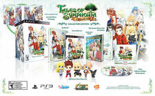 Tales of Symphonia Chronicles: Collector's Edition  (PlayStation 3)