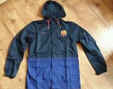 chaqueta reversible fc barcelona fd730a1d843