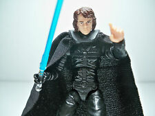 09919 ANAKIN SKYWALKER STAR WARS SITH LORD CUSTOM GEARED CREATIONS 25TH STYLE