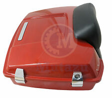 Scarlet Red Mutazu Razor Pack for Harley touring models Road King Glide Electra