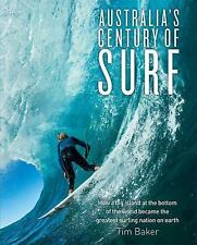 Australia's Century of Surf: How a Big Island at the Bottom of the World Became