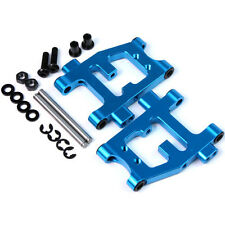 Yeah Racing Tamiya TT-01D / TT-01R Aluminum Rear Lower Arm Arm Set TTR-002BU