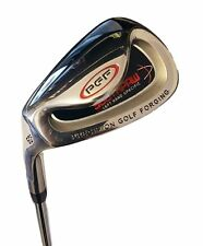 PGF SOUTHPAW 60 DEGREE LOB WEDGE - STEEL SHAFT - MENS LEFT HAND - NEW