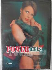 Power Girls - hübsche Frauen weiblich gerundet - Erotik Strips - für Männer Herz