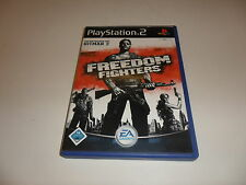 PlayStation 2  Freedom Fighters