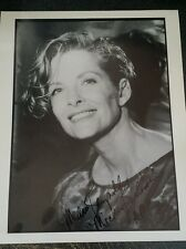 Marie Reynolds SIGNED ALL MY CHILDREN PHOTO AUTOGRAPH 1985