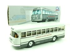 Ace Trains O Gauge Tinplate Single Deck Bus Scale 1:43 Mint NEW Boxed