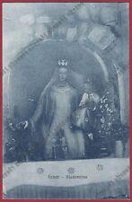 BELLUNO ALANO DI PIAVE 05 FENER - MADONNINA Cartolina