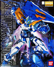 Bandai MG 609984 GUNDAM Astray Blue Frame Second Revise 1/100 scale kit -