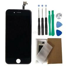 """Grade A LCD Display Touch Screen Digitizer Assembly for 4.7"""" iPhone 6 Black"""