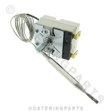 N125 BUFFALO CONTACT CLAM TYPE À TIRER VERS LE BAS GRIL OPÉRATION THERMOSTAT