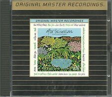 After The Hurricane - Songs For Montserrat Various Artists MFSL Gold CD U I Japa