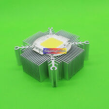 89*30mm 20w 30w 50 Watt High Power LED Heatsink cooller F Growth Plant light DIY