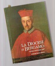 la diocesi di bergamo guida ufficiale millenoventonovantasette - istituto grafic