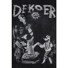 De Koer - Demos & Live Recordings 1981 (Tape - 2016 - EU - Original)