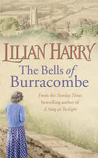 The Bells Of Burracombe (Devon), Harry, Lilian, Good Condition Book, ISBN 075287
