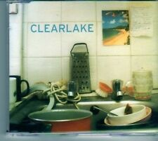 (DM696) Clearlake, Something To Look Forward To - 2000 CD