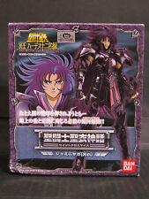 BANDAI  Saint Seiya Cloth Myth Hades Surplice Gemini Saga  Action figure