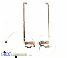 New Genuine Laptop LCD Hinges for Lenovo IdeaPad U310 Left + Right With Cable