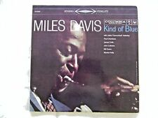 Miles Davis Kind of Blue 1995 Classic Records Reissue 2 LP's 331/3 and 45 RPM NM