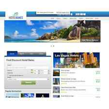 Travel Search Engine Turnkey Website - Huge Income Potential! 100% Automated!