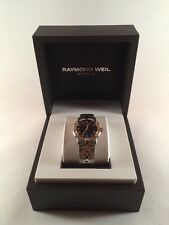 Raymond Weil Parsifal Watch Men's 100% Authentic Model 9541 $1495