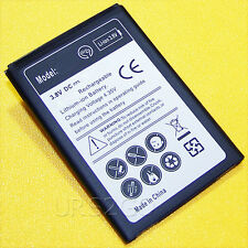 High Power 3120mAh Li-ion Battery For AT&T/Tracfone ZTE ZMAX 2 II Z958 CellPhone