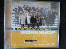 Maya Singh Willi Resetarist (Ostbahn Kurti)/6. Pop! Songwriting Workshop ovp/CD