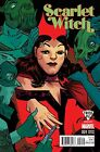 SCARLET WITCH 1 ERICA HENDERSON BAM BOOKS A MILLION FRIED PIE VARIANT