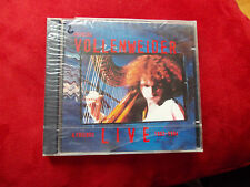 ANDREAS VOLLENWEIDER & FRIENDS  LIVE 1982-1984 CD DOPPIO  NUOVO