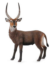 FREE SHIPPING | CollectA 88562 Waterbuck Antelope Replica Toy - New in Package