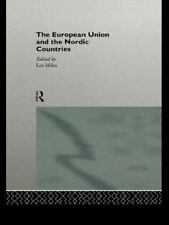 The European Union and the Nordic Countries (1996, Paperback)