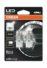 W21W Cool White LED W3x16d 3W OSRAM LEDriving PREMIUM 7905CW-02B New