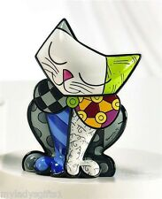 ROMERO BRITTO HAPPY  CAT THIRD  EDITION