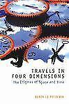 Travels in Four Dimensions: The Enigmas of Space and Time, Robin Le Poidevin, Ac