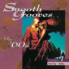 Various Artists Smooth Grooves The 60s, Vol. 1: The Earl CD