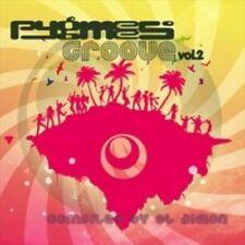 PYGMEES GROOVE VOL. 2 (3760083150135) NEW CD