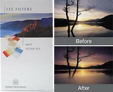 Lee Filters 100x150mm Mist Set