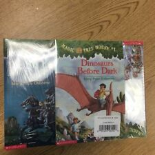 NEW/ Magic Tree House Collection 1-49 Lot Set / Mary Pope Osborne / FREE SHIP