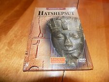 ANCIENT CIVILIZATIONS HATSHEPSUT Egypt Queen Discovery History Channel DVD NEW