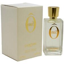 O Oui by Lancome 2.5oz 75ml Eau de Toilette Spray For Women