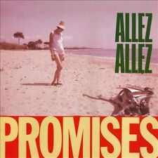 NEW Promises/african Queen [8/5] by Allez Allez CD (CD) Free P&H