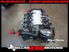 JDM 98-00 Toyota Lexus GS400 SC400 LS400 1UZ-FE V8 VVTi Engine 4.0L 1UZ