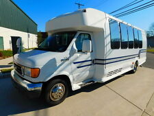 Ford: Other E-450 BUS