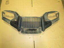 POLARIS SPORTSMAN 500 HO AWD 2012 BUMPER /FRONT / BLACK