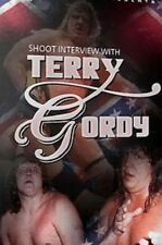 Terry Gordy Shoot Interview Wrestling DVD,  WCCW WCW