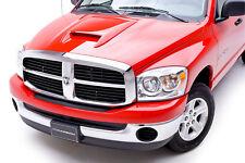 02-08 Dodge Ram Truck 3dCarbon Urethane SRT10 Style Ram Air Hood Scoop 691321