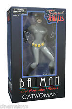 FEMME FATALES BATMAN The Animated Series CATWOMAN Statue Diamond Select Figure